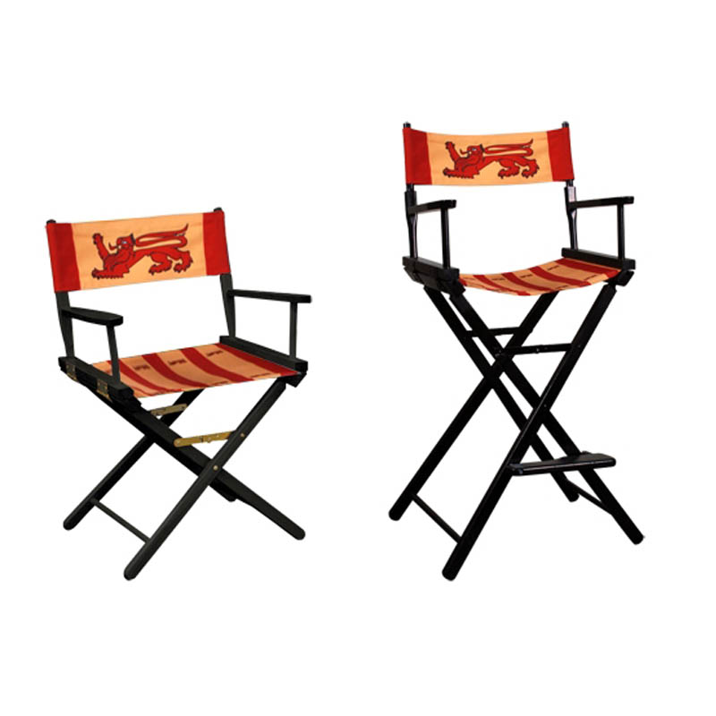 Custom Printed Directors Chairs
