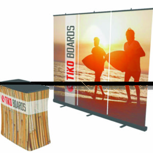 Banner Stand Backwall Kit