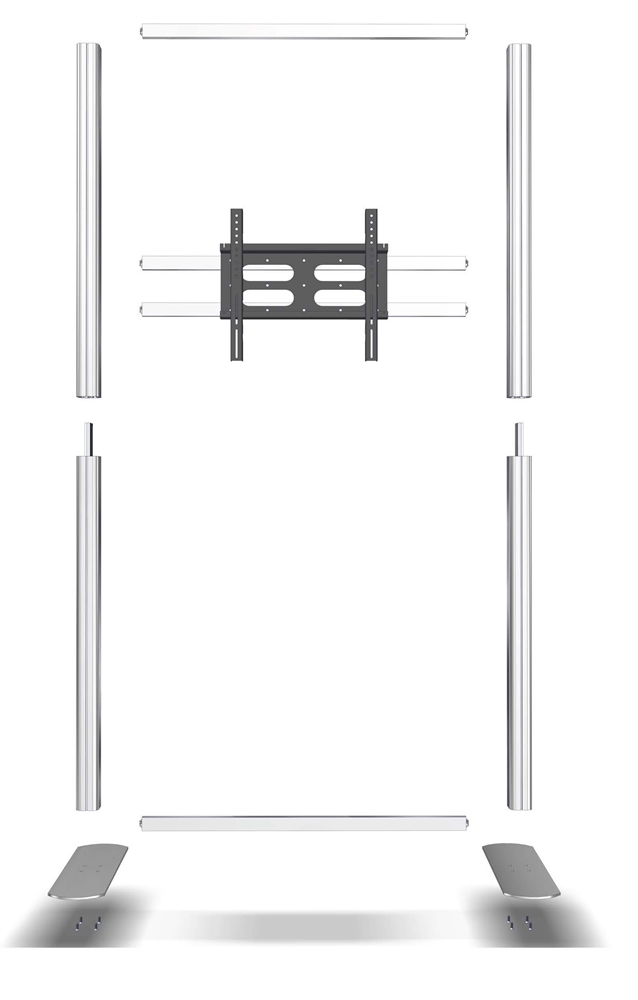 timberline monitor stand parts