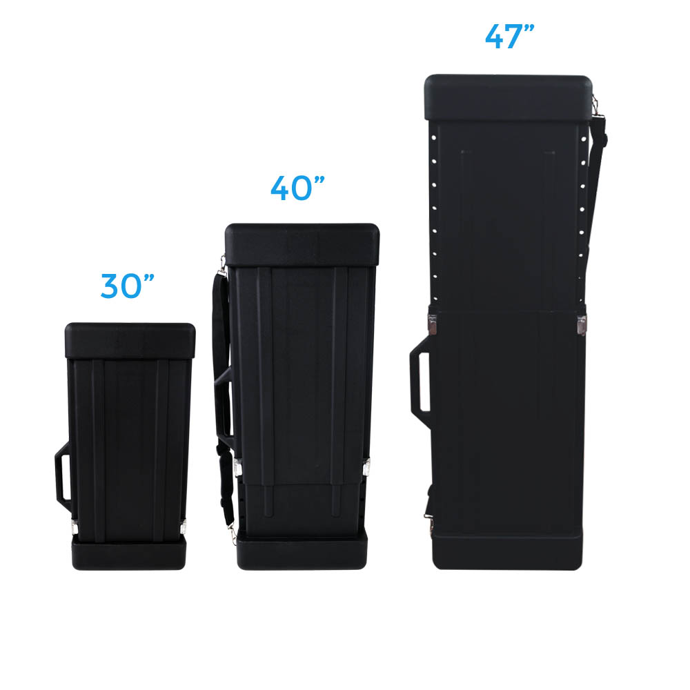 Heavy Duty banner stand ship case