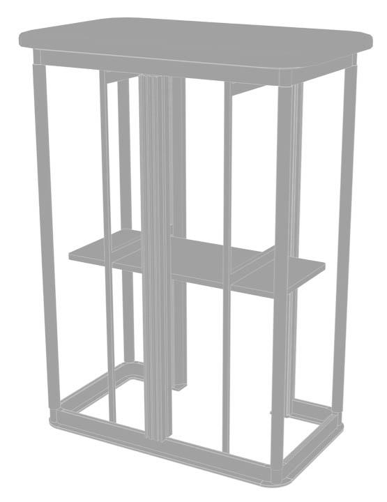 Vector Frame Reception Counter 04 frame