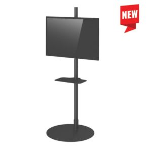 freestanding monitor stand
